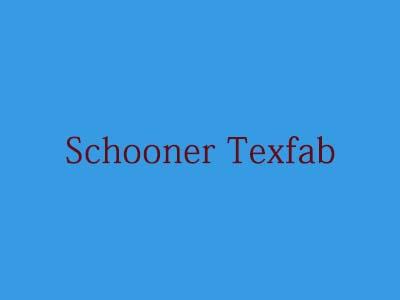 Schooner Texfab